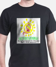 Gutbusters Superpower T-Shirt