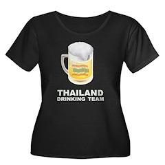 Thailand Drinking Team T