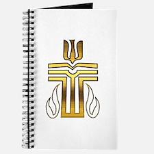 Presbyterian Cross Journal
