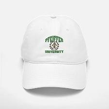 Pfeiffer Family Name University Baseball Baseball Cap