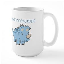 Landonceratops Mug