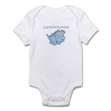 Landonceratops Infant Bodysuit