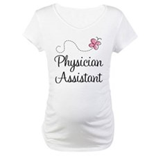 Physician Assistant Shirt