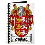 O'Brien Coat of Arms Journal