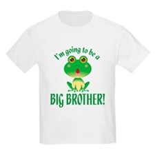 Big Brother Frog T-Shirt
