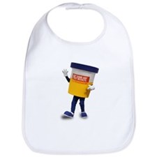 Cute Urine Bib
