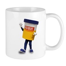 Petey Mugs