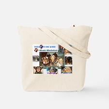 Weenie Dog  Tote Bag