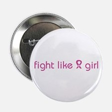 """Fight Like a Girl 2.25"""" Button (10 pack)"""