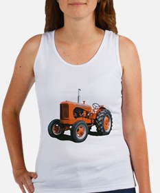 The Model WF Women's Tank Top
