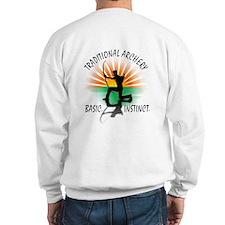 Funny Compounds Sweatshirt