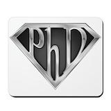 Phd Classic Mousepad