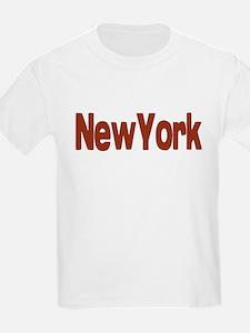 ny 5 T-Shirt