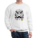 Williams Family Crest Sweatshirt