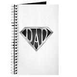 Dad Journals & Spiral Notebooks