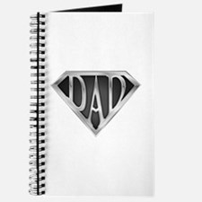 SuperDad - Metal Journal