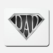 SuperDad - Metal Mousepad