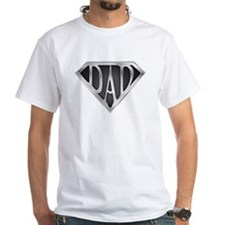 SuperDad - Metal Shirt