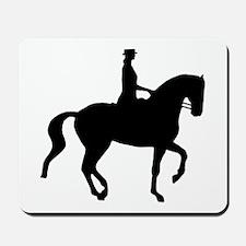 Piaffe Equestrian Mousepad