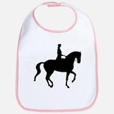 Piaffe Equestrian Bib