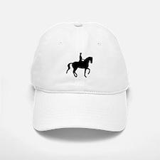 Piaffe Equestrian Baseball Baseball Cap