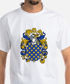 Willoughby Family Crest Shirt