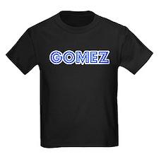 Retro Gomez (Blue) T