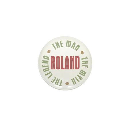 Roland Man Myth Legend Mini Button (10 pack)