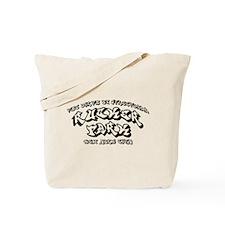 Rucker Park Tote Bag