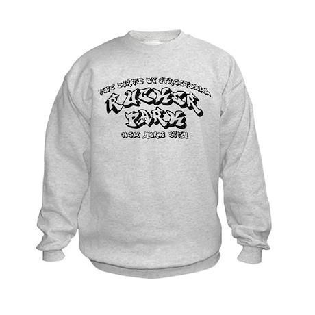Rucker Park Kids Sweatshirt