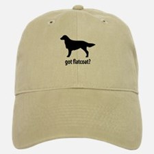 Got Flatcoat? Baseball Baseball Cap