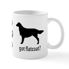 Got Flatcoat? Mug