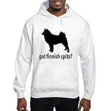 Got Finnish Spitz? Hoodie