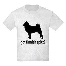 Got Finnish Spitz? T-Shirt