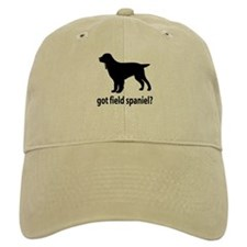 Got Field Spaniel? Baseball Cap