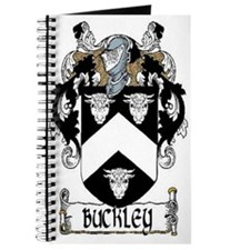 Buckley Coat of Arms Journal