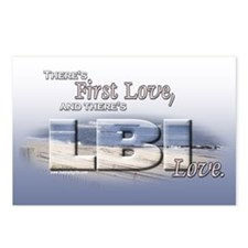 LBI Love... Postcards (Package of 8)