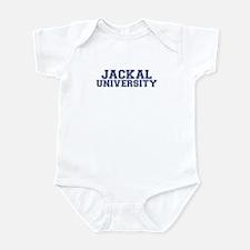 Jackal Infant Bodysuit