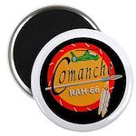 U.S. Army Comanche Magnet