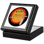 U.S. Army Comanche Keepsake Box