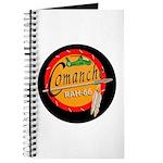 U.S. Army Comanche Journal