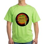 U.S. Army Comanche Green T-Shirt