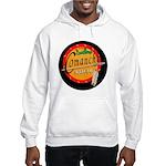 U.S. Army Comanche Hooded Sweatshirt