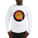 U.S. Army Comanche (Front) Long Sleeve T-Shirt