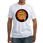 U.S. Army Comanche Fitted T-Shirt