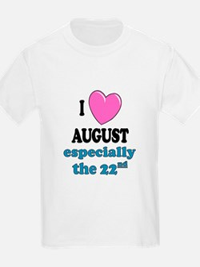 PH 8/22 T-Shirt
