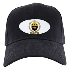 BISSON Family Crest Baseball Hat