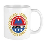 American Veterans for Vets Mug