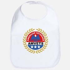American Veterans for Vets Bib