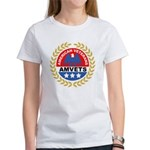 American Veterans for Vets (Front) Women's T-Shirt